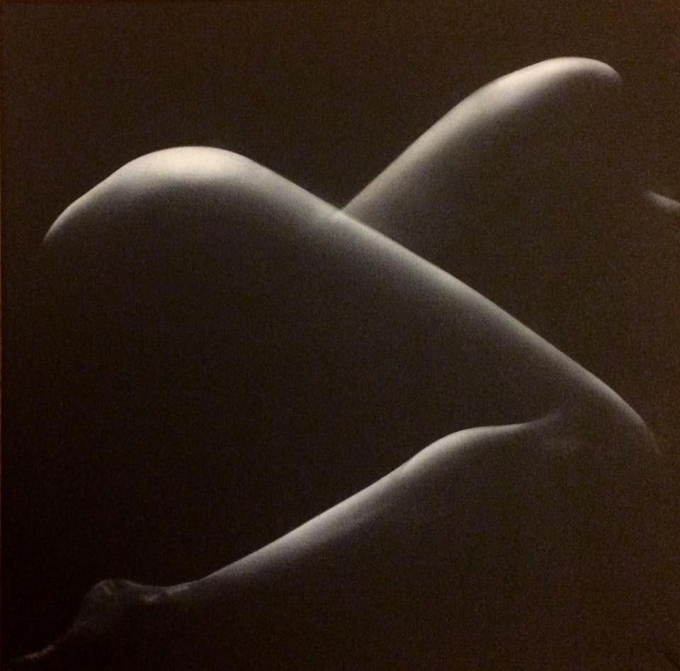 sensuousness 1 – nude airbrush